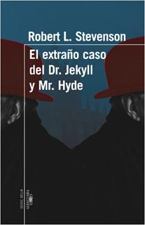 EL EXTRAÑO CASO DEL DR. JEKYLL Y MR. HYDE (SERIE...