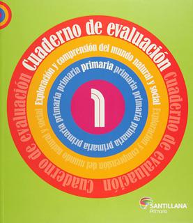CUADERNO DE EVALUACION 1 EXPLORACION Y...