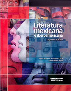 LITERATURA MEXICANA E IBEROAMERICANA...