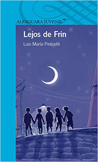 LEJOS DE FRIN (SERIE AZUL)