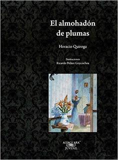 EL ALMOHADON DE PLUMAS (SERIE ROJA)