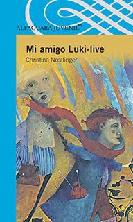 MI AMIGO LUCKI-LIVE (SERIE AZUL)