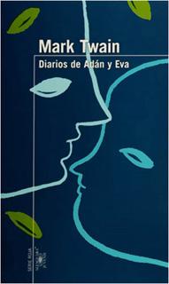 DIARIOS DE ADAN Y EVA (SERIE ROJA)