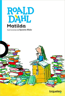 MATILDA (SERIE AZUL)