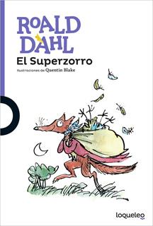 EL SUPERZORRO (SERIE MORADA)
