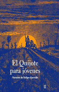 EL QUIJOTE PARA JOVENES (SERIE ROJA)
