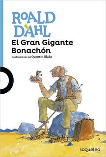 EL GIGANTE BONACHON (SERIE AZUL)