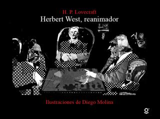 HERBERT WEST EL REANIMADOR (SERIE ROJA)