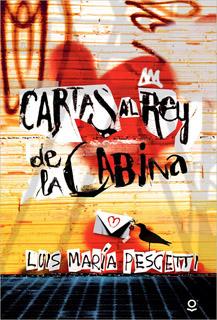 CARTAS AL REY DE LA CABINA