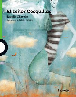 EL SEÑOR COSQUILLAS (SERIE VERDE)