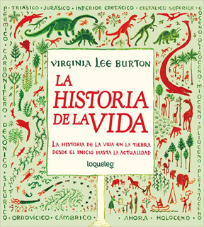 LA HISTORIA DE LA VIDA (INFORMATIVOS)