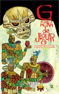 GARRA DE JAGUAR