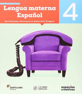LENGUA MATERNA Y LITERATURA 4