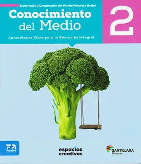 CONOCIMIENTO DEL MEDIO 2 PRIMARIA (ESPACIOS...