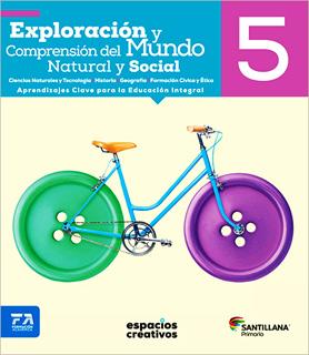 EXPLORACION Y COMPRENSION DEL MUNDO NATURAL Y...