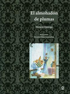 EL ALMOHADON PLUMAS
