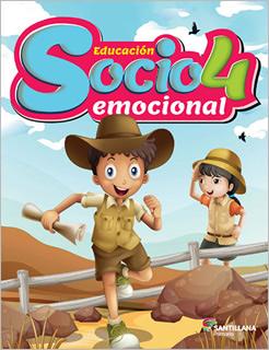 EDUCACION SOCIOEMOCIONAL 4 PRIMARIA