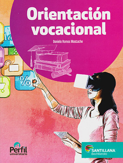 ORIENTACION VOCACIONAL (BACHILLERATO)