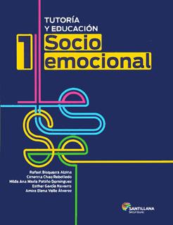 TUTORIA Y EDUCACION SOCIOEMOCIONAL 1 SECUNDARIA