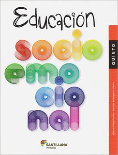 EDUCACION SOCIOEMOCIONAL 5 PRIMARIA