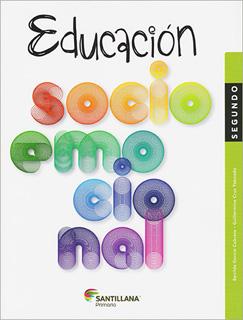 EDUCACION SOCIOEMOCIONAL 2 PRIMARIA
