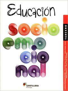 EDUCACION SOCIOEMOCIONAL 3 PRIMARIA