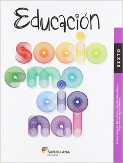 EDUCACION SOCIOEMOCIONAL 6 PRIMARIA