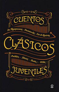 CUENTOS CLASICOS JUVENILES