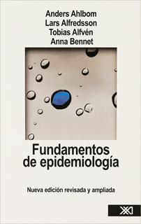 FUNDAMENTOS DE EPIDEMIOLOGIA