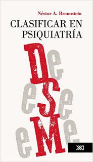 CLASIFICAR EN PSIQUIATRIA