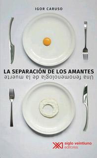 LA SEPARACION DE LOS AMANTES