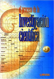 EL PROCESO DE LA INVESTIGACION CIENTIFICA