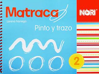 MATRACA: PINTO Y TRAZO 2