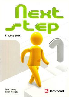 NEXT STEP 1 PRACTICE BOOK