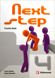 NEXT STEP 4 PRACTICE BOOK