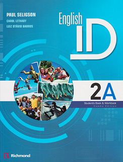 ENGLISH ID 2A (SPLIT EDITION) STUDENTS BOOK AND...
