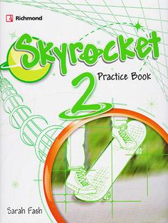 SKYROCKET 2 PRACTICE BOOK