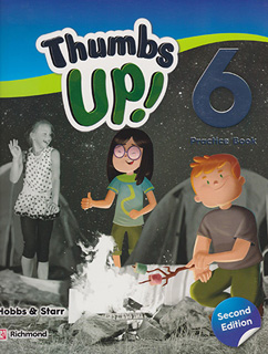 THUMBS UP 6 PRACTICE BOOK