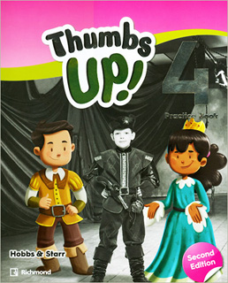 THUMBS UP! 4 PACK PRACTICE BOOK (INCLUDE RESOURCE)