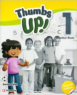 THUMBS UP! 1 PACK PRACTICE BOOK (INCLUYE RESOURCE)