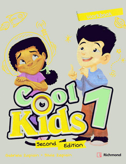 COOL KIDS 1 WORKBOOK