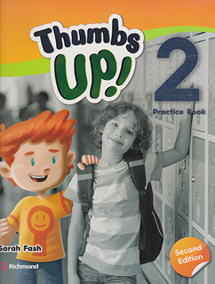THUMBS UP 2 PRACTICE BOOK