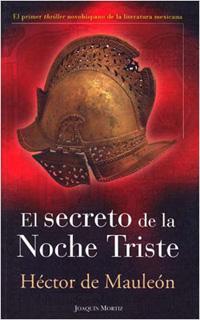 EL SECRETO DE LA NOCHE TRISTE