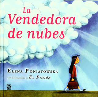 LA VENDEDORA DE NUBES