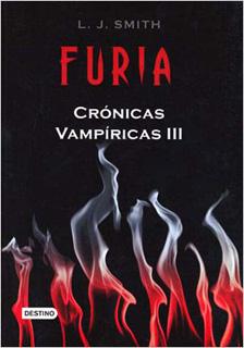 CRONICAS VAMPIRICAS 3: FURIA
