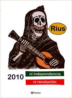 2010 NI INDEPENDENCIA, NI REVOLUCION