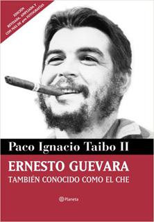 ERNESTO GUEVARA TAMBIEN CONOCIDO COMO EL CHE...