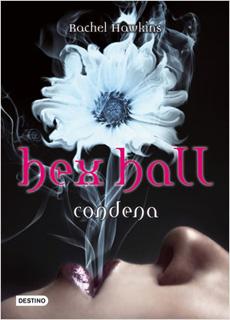 HEX HALL: CONDENA