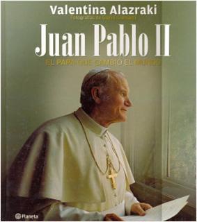 JUAN PABLO II: EL PAPA QUE CAMBIO EL MUNDO