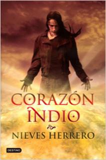 CORAZON INDIO